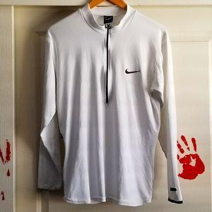 Vintage Nike Agassi Womens Dri-F.i.t. sweater